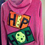 Hip Hop Hiiret Huppari