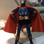 Teatteri- TV- ja Elokuvatuotannot - Lelumesta: Supersankari lelu