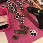 Minivoitto valmistus